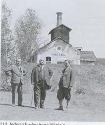 Expedícia po stopách zabudnutej uhoľnej bane Viktória – Základná škola, Jedľové Kostoľany 75