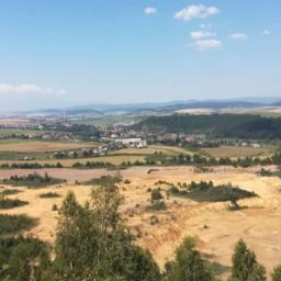 Prírodné dedičstvo z minulosti – ZŠ s MŠ Markušovce