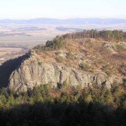 Sklenoteplická dolina – ZŠ Jilemnického 2, Žiar nad Hronom