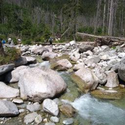 Studený potok – ZŠ v Ľubici